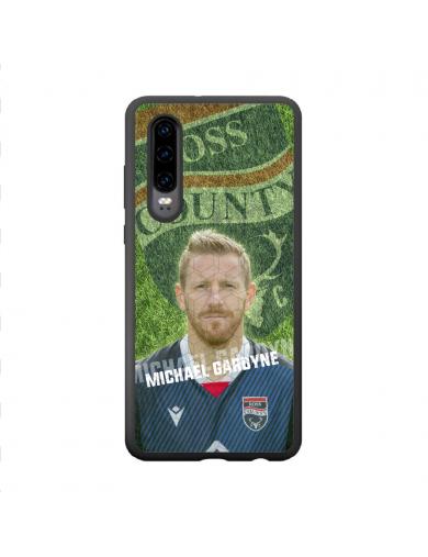 Ross county FC Michael...