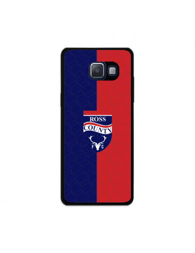 Ross County FC Red/Blue...