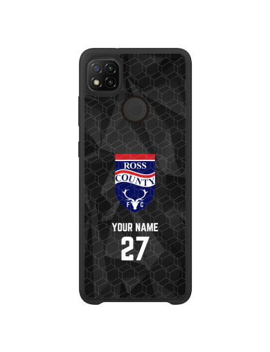 Ross County FC Black + Your...