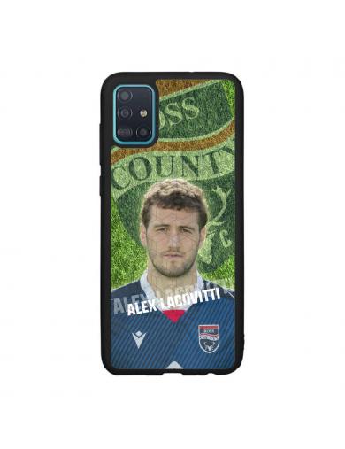 Ross County FC Alex...