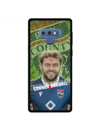 Ross County FC Connor...