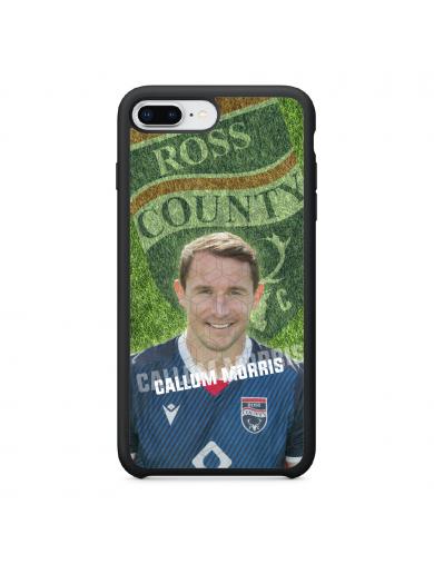 Ross County FC Callum...