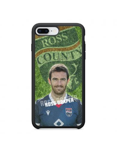 Ross County FC Ross Draper...