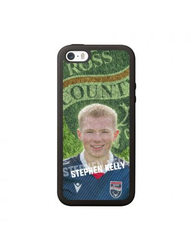 Ross County FC Stephen...