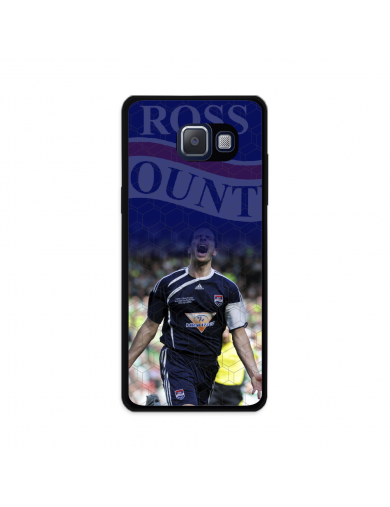 Ross County FC no. 38 Phone...