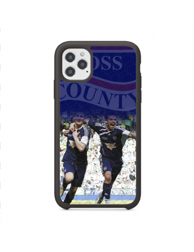Ross County FC no. 39 Phone...