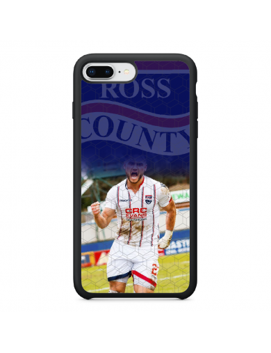 Ross County FC no. 40 Phone...