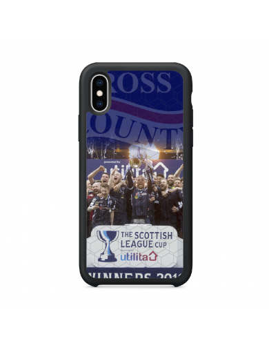 Ross County FC no. 41 Phone...