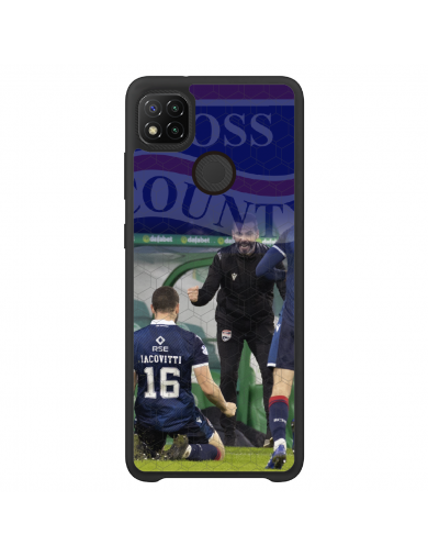 Ross County FC no. 42 Phone...