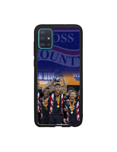 Ross County FC no. 43 Phone...