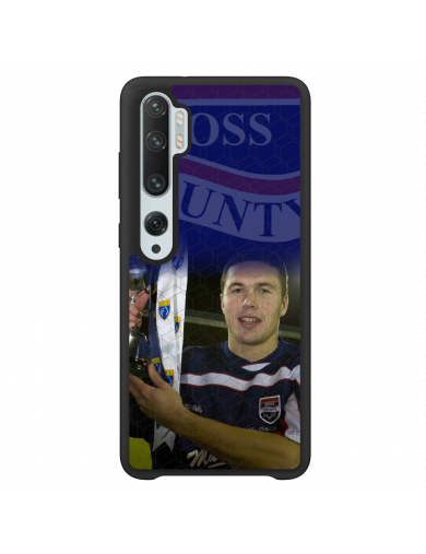 Ross County FC no. 44 Phone...