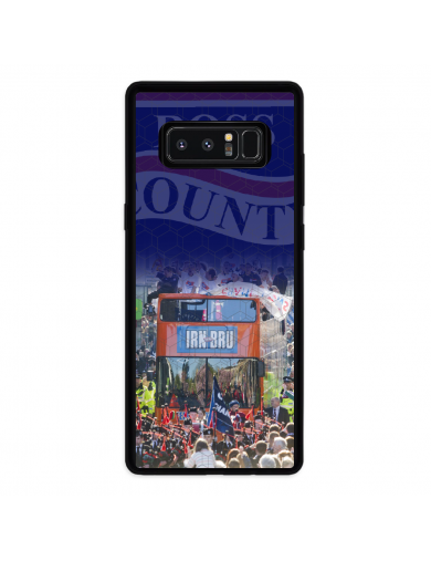 Ross County FC no. 45 Phone...