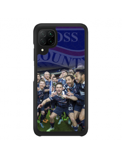 Ross County FC no. 46 Phone...