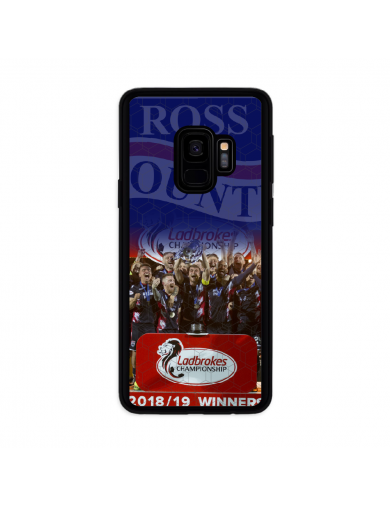 Ross County FC no. 47 Phone...