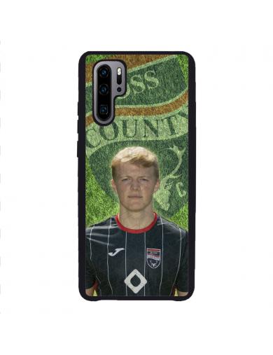 Ross County FC Tim Grivosti...