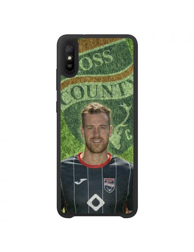 Ross County FC Jordan White...