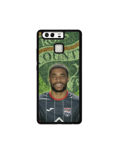 Ross County FC Dominic...