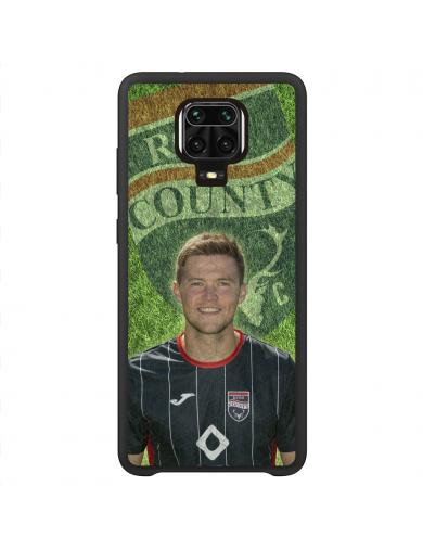 Ross County FC Blair...