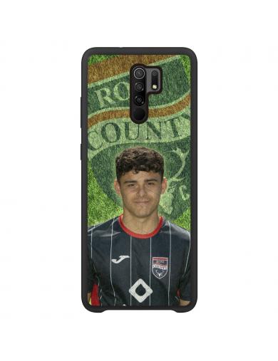 Ross County FC Alexander...